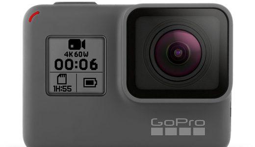 GoPro Hero6で撮影した動画が再生できない原因と解決策